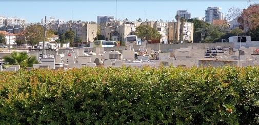 אנדרטאות נפוצות בישראל