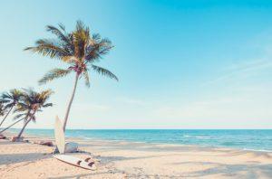 חופים מומלצים באיה נאפה לחופשה משולמת